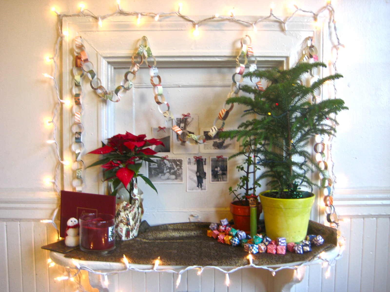 merry christmas decorating small spaces - How To Decorate Small Room For Christmas